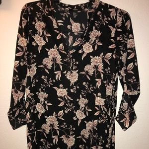 Tunic style top from Forever 21